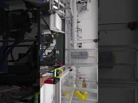 Amtec Robotics Trainer Project