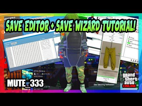 😛 SAVE EDITOR