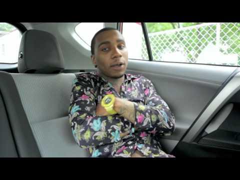 Lil B - Ellen Degeneres REMIX *MUSIC VIDEO* VERY BASED AND FUN! UBER POSITIVE !