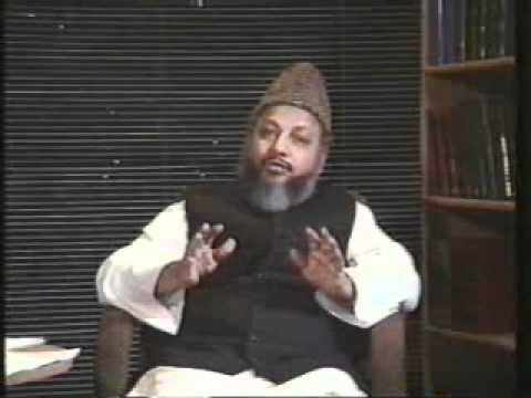 Dr. Malik Ghulam Murtaza - Siraat e Mastaqeem 1 of 30