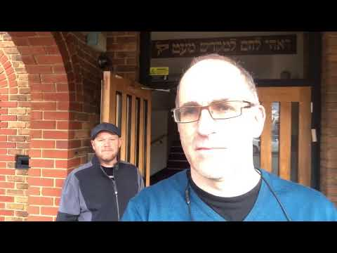 LIVE Northwood & Pinner Liberla Synagogue - We are setup for a Virtual Services