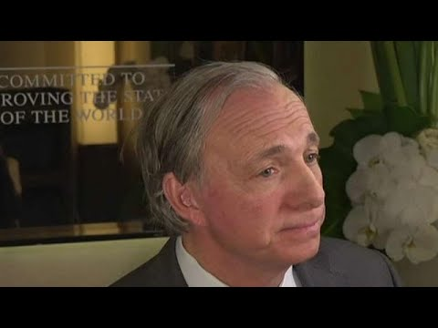The wealth gap and the opportunity gap is the biggest issue of our time: Ray Dalio