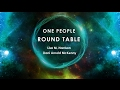 The One People, Feb 6/17: In the Waiting Room....