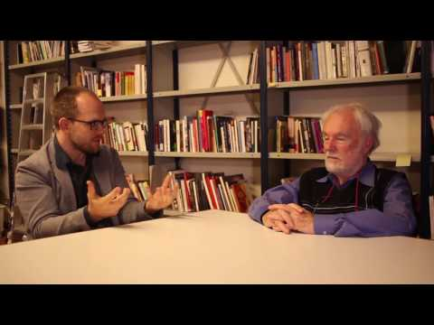 David Harvey on post-neoliberalism, Trump, infrastructure, sharing economy, smart city