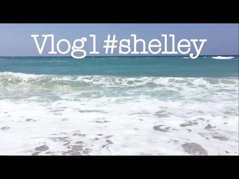 ISRAEL VLOG#1I SHELLEY
