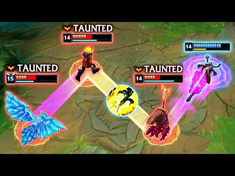 THE POWER OF FLASH - Top 50 Best Flashes Ever - League of Legends