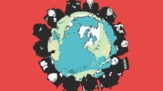 O mundo surtou - Curas, Supremo e Bancos