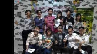 INET TỔ CHỨC MOBILE MARKETING 03 TẠI HÀ NỘI - 31/3/2013
