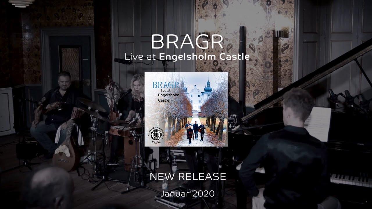 BRAGR live at Engelsholm Castle