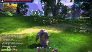 Tera Gameplay - First Look HD