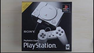 Hoy vamos por lo clásico PlayStation Classic - Vamos de compras