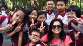 福榮街官立小學15-16年度 - 秋季旅行