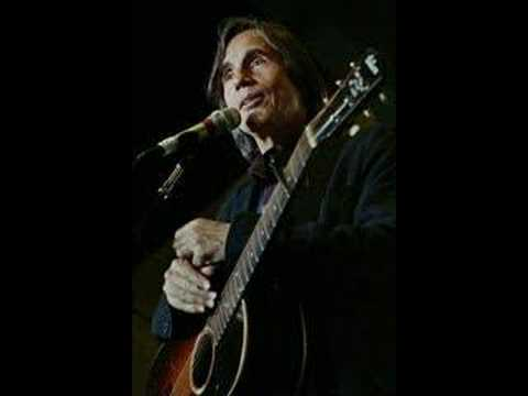 Jackson Browne - song for adam