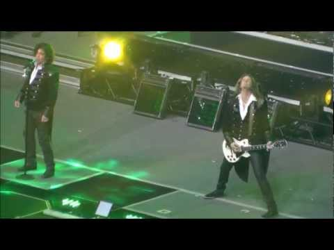 Trans-Siberian Orchestra 11-23-2012: This Christmas Day - Uncasville, CT 8pm TSO