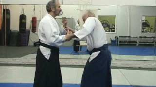 Aikido Principles Let the Ki Flow