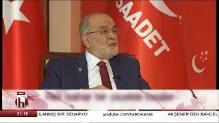 Temel Karamollaoğlu AKP'yi neden reddetti?