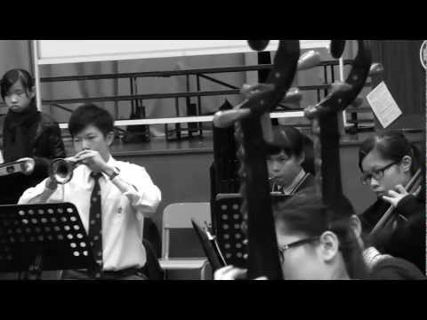 Chinese Orchestra (中樂團) - In that Faraway Place  在那遙遠的地方