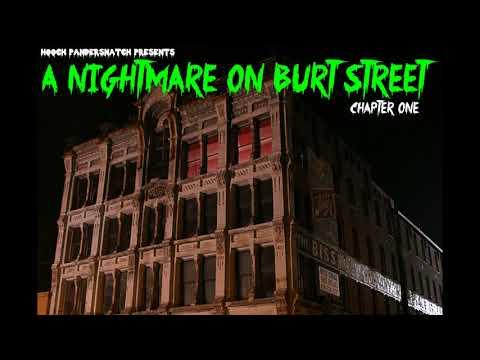 A Nightmare On Burt Street (Chapter One)