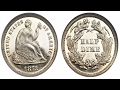 CHECK FOR THESE RARE ERROR COINS WORTH MONEY! US COIN COLLECTING TUTORIAL | JD'S VARIETY CHANNEL