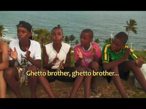 """""""Boys of the Ghetto"""" part 2 of 3: """"Ghetto Brother"""" rap and new instrument surprise"""