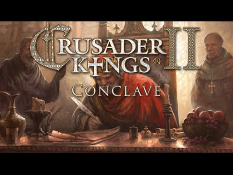 Crusader Kings 2 New DLC - Conclave Images and New Info! |
