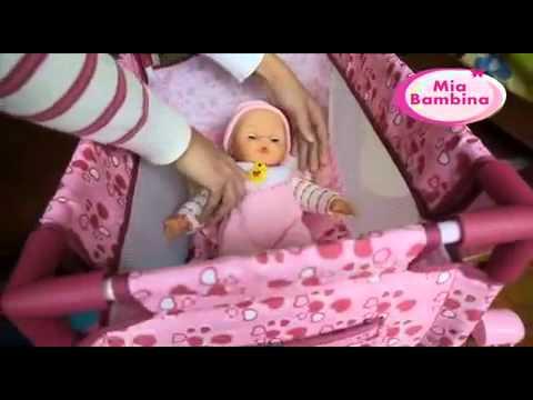 Детски Кукли Бебета