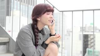 PASSPO☆ Growing Up ~玉井 杏奈~ 新曲「Growing Up」にかける各メンバ...