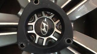Проставки для увеличения клиренса Hyundai Grand Santa FE DM Premium MaxСruz Kia Sorento Prime смотреть