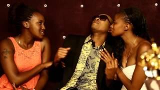 Official Khustar - Babe Wam' Video
