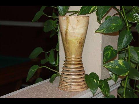 New Inspired vase by Al Furtado
