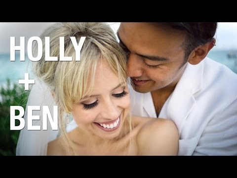OUR WEDDING | Nuestra Boda | Holly + Ben