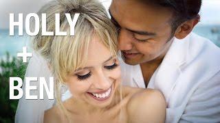OUR WEDDING | Nuestra Boda | Holly + Ben