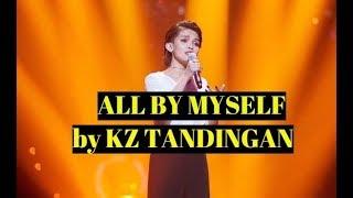 8 Songs KZ TANDINGAN should sing on SINGER 2018 China