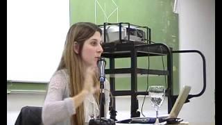 """""""La analogía como propuesta"""" Paula Munaretto (Parte 1)"""