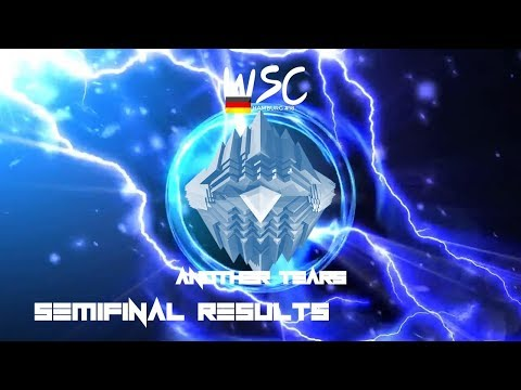 Semifinal Results | Hamburg | Wonderful Song Contest #18