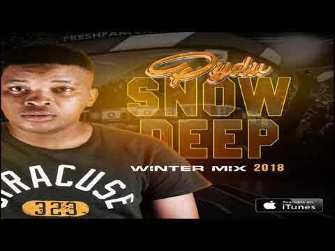 Amapiano 2018 Special Guest Winter Mix By Snow Deep