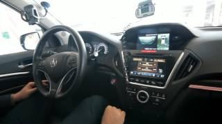 Acura MDX Тест драйв Anton Avtoman