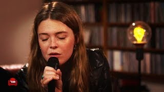 MAGGIE ROGERS - SESSION ACOUSTIQUE Light on