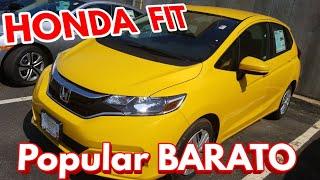 POPULAR BARATO - Honda FIT 2019
