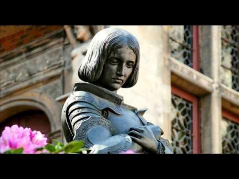 Chant à Sainte Jeanne d'Arc