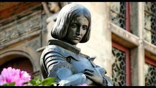 Video Chant à Sainte Jeanne d'Arc download MP3, 3GP, MP4, WEBM, AVI, FLV September 2018