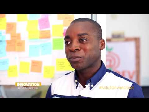 EMISSION 2: Innovation by MTN BUSINESS