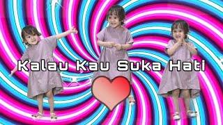 Kalau Kau Suka Hati ❤️ If You Happy And You Know It   Lagu Anak   Nursery Rhymes 2021   Happy Jehan