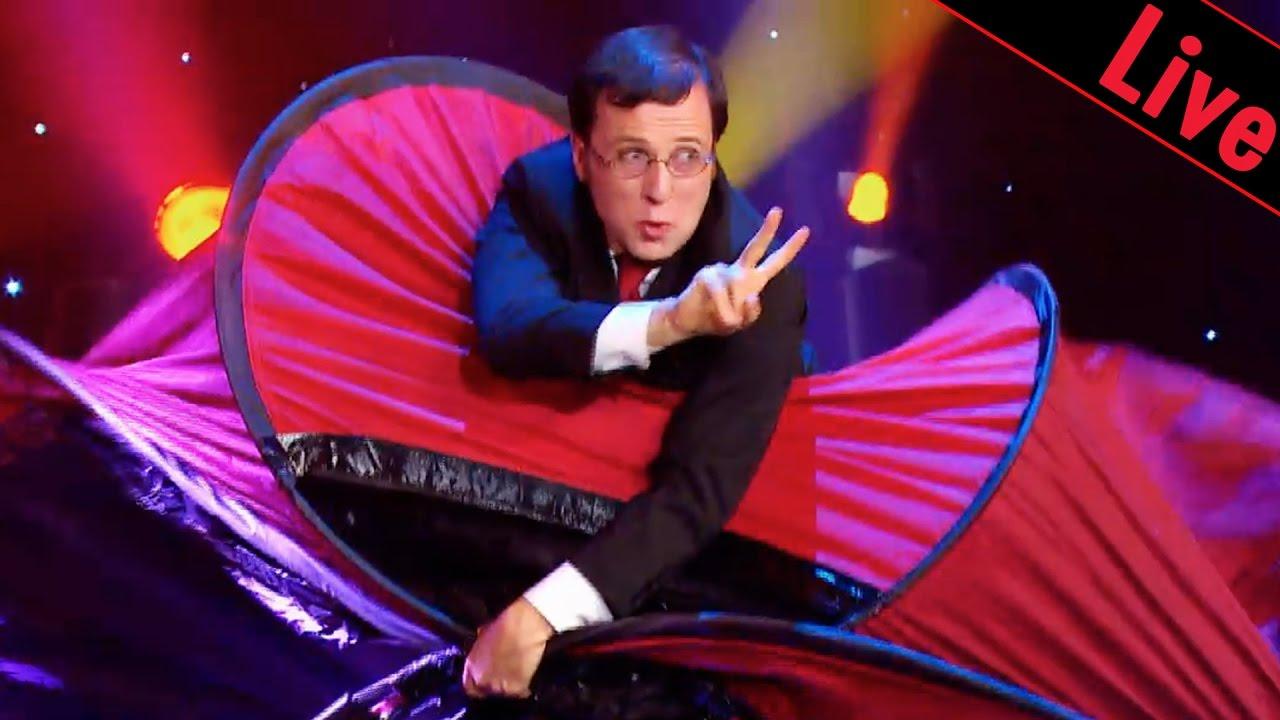 Petit Monsieur 2 Secondes Le Plus Grand Cabaret Du