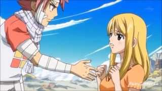 Fairy Tail - Story of a Girl
