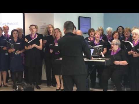 Sing Me Merseyside Choir