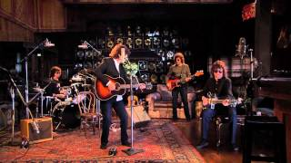 Jeff Lynne - Mercy Mercy (Official Music Video)