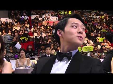 Lễ trao giải 2012 MBC Drama Awards