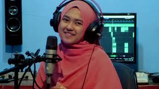 Sholawat Nabi ( Ustadz Ujang Busthomi ) Allahumma Sholli Ala Muhammad - Cover Siti Hanriyanti