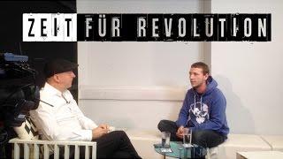 Zeit für Revolution: Kilez More in der